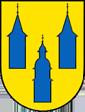 Wappen der Gemeinde Nordkirchen im M�nsterland